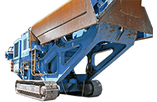 1165 jaw crusher